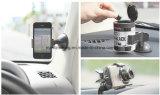 Универсалия держатель мобильного телефона Маунт лобового стекла автомобиля 360 градусов