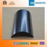 N35h Sterk Krachtig Neodymium Segment Magneten