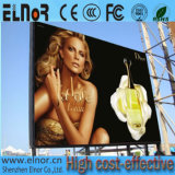 최신 판매 옥외 풀 컬러 P20 발광 다이오드 표시 위원회