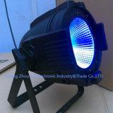 100W RGBW 4in1 PFEILER-NENNWERT Can/PAR Licht für Disco-Stadiums-Partei