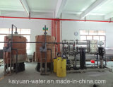 planta bebendo do tratamento da água do RO da auto perfuração 8000lph