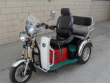 Disabled Handicapped Tricycle Disability Trike Passenger Tricycle da vendere Three Wheel Motorcycle
