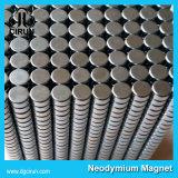 Оптовые магниты диска неодимия редкой земли N52