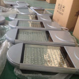 40W Double Arm Solar LED Street Light