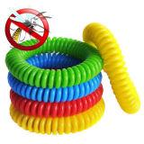 250hrs des Schutzes gegen Moskito-Insekt-Moskito-Abwehrmittel-Armbänder