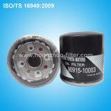 Filtro dell'olio 90915-10003 per Toyota
