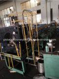 Tubo acanalado flexible hidráulico del metal que forma la máquina