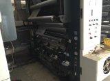 기계를 인쇄하는 6개의 색깔 사진 요판 압박 윤전 그라비어의 사용하는