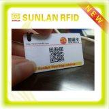 Tarjeta Ntag203 213, 215, de la tarjeta elegante de 216 oferta especial de las muestras libres NFC RFID