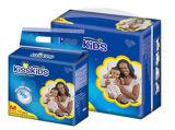 Qualitäts-Lieferant der Baby-Windel