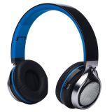 Cuffia avricolare senza fili bassa pesante stereo del LED Bluetooth
