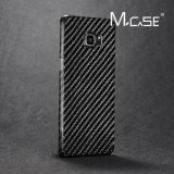 Samsung Galaxy S6 Edge Plus를 위한 새로운 Carbon Fiber Fabric Smartphone Case