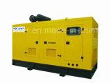 Diesel van het Merk van Weifang Water Gekoelde Generator