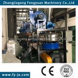 Fresadora del PVC del polvo de la máquina plástica automática llena de Miller