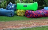 3季節のタイプ屋外の膨脹可能なLoungerの寝袋の空気ソファー