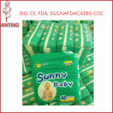 BabyのためのよいQuality Cheap Price Sleepy Disposable Diapers