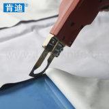 Горячее лезвие резца ткани ножа