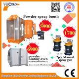 Sistema a spruzzo manuale della polvere in lotti di prezzi di fabbrica