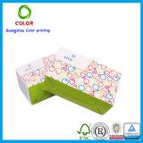 Kundenspezifischer Qualitäts-Medizin-Papierkasten/Pille-verpackenkasten
