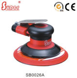 150mm Backing Pad Air Sander with Central Vacuum