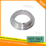 Aangepaste Hoge Precisie CNC die het Draaiende Werk van het Metaal machinaal bewerken