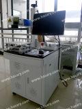 Машина маркировки лазера высокой точности для ярлыка металла