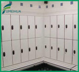 [فوميهوا] متحمّل عال ضغطة نضيدة 2 أبواب مدرسة خزانة مع [بد لوك]