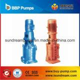 Mehrstufendieselfeuerbekämpfung-Wasser-Pumpe