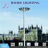 30m Steel 폴란드 High Mast Lights (BDGGD-25)