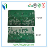 LCD de Fabrikant van de Raad van PCB van het Controlemechanisme, De Raad van PCB van de Omschakelaar van de Airconditioner, PCB van de Levering van de Macht van de Kring