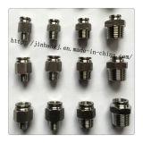 Ar de Jhshc que cabe os encaixes Kjh16-02 pneumáticos masculinos