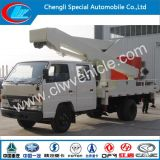 JAC 4*2 High Altitude Operation TrucksかAerial Platform Trucks