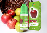 Saudável & segurança Eliquid, gosto do E-Suco para o Cig, líquido do cachimbo de água, OEM bem-vindo