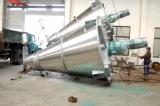 De verticale Machine van de Mixer van de Schroef voor Poeder en Vloeistof (DSH)