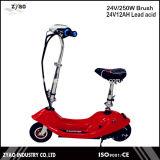 E-Motorino approvato 250W del piccolo di mobilità Ce elettrico del motorino