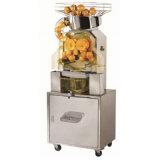 세륨을%s 가진 최신 대중적인 Automaitc 주황색 Juicer 기계
