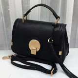 Signora genuina 2017 di disegno del sacchetto di cuoio di 100% più nuova Fashion Handbags Emg4676