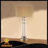Lâmpada de tabela de cristal moderna da decoração Home (KAT6114)