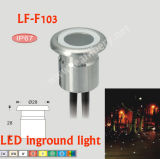 Lf-F103, 0.8W LED Path Light Inground, Path Landscape Light Lamp