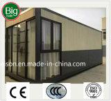 Alta qualità esportatrice alla Camera mobile d'oltremare/villa prefabbricate/prefabbricate
