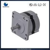 Motor de vácuo articulado dos calefatores de água dos aparelhos electrodomésticos para o ventilador do ar