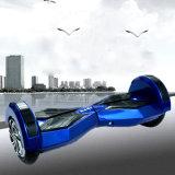 電気スクーターのバランスをとっている最も新しくスマートなはずみ車の自己