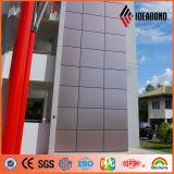 Ideabond konkurrenzfähiger Preis-Spektrum-zusammengesetztes Aluminiumpanel (ACM)