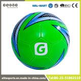 Normale Gummiblasen-Fußball-Kugel