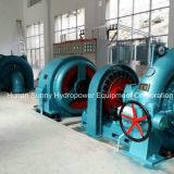 (l'eau) turbo-générateur tubulaire hydraulique 2000~5000 kilowatts d'hydro-électricité Hydroturbine