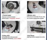 autoclaves de la pression 24L/stérilisateur portatif de vapeur