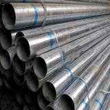 Tubo d'acciaio galvanizzato senza giunte della Cina di nuovo stile 2016