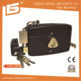 Sicherheit Highquality Door Rim Lock (540.14-Z)
