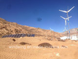 Gerador de turbina horizontal aprovado 10m/S do vento 10kw do Ce