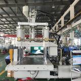 サーボ制御の2つのカラー(HT210DC)のための縦の注入機械